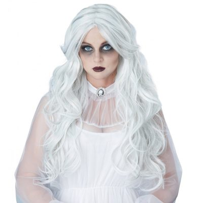 Supernatural Adult Halloween Costume Wig