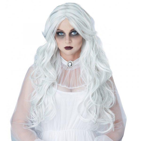 Supernatural Adult Halloween Costume Wig