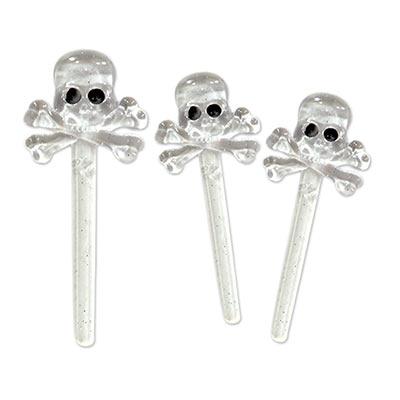 Skull Picks Halloween Party Accessory