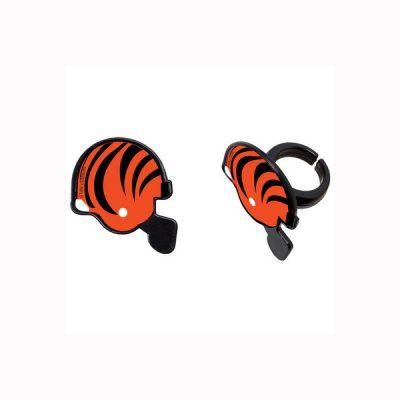 Cincinnati Bengals Helmet Ring