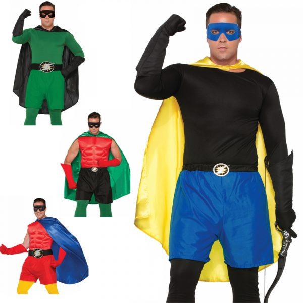 Boxer Shorts Costume Accessory
