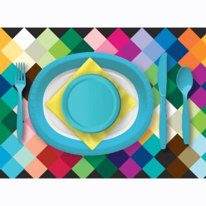Solid Color tableware