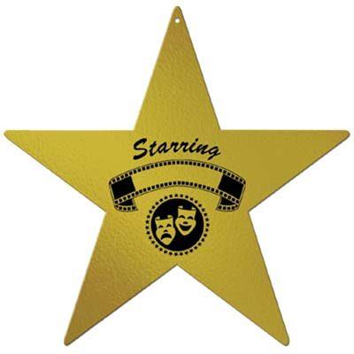 Foil Awards Night Star