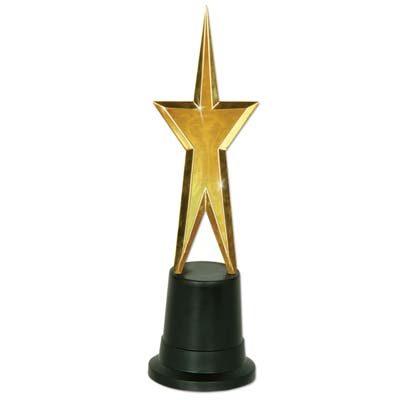 Awards Night Star Statuette