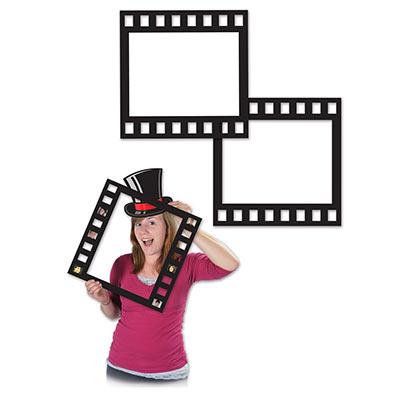 Filmstrip Photo Fun Frame