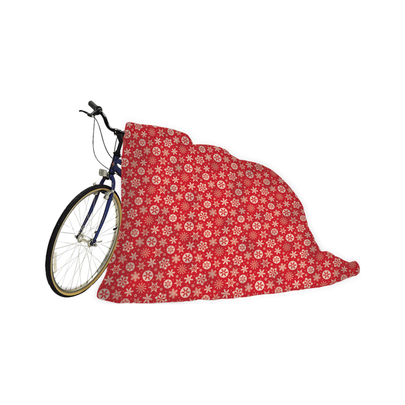 80 inch plastic giant bike sack bicycle wrapping cappel s