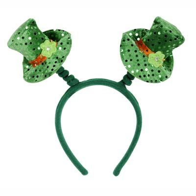 Leprechaun Hat Boppers