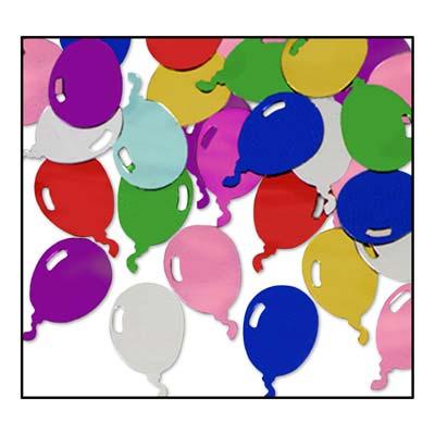 Fanci Fetti Balloons Confetti