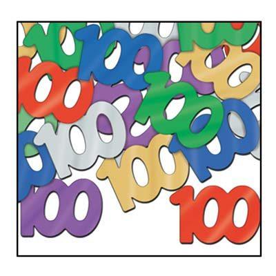 Fanci Fetti 100 Silhouettes