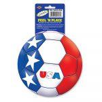 International or USA Peel N Place