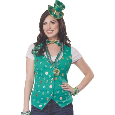 Irish Lucky Lady Accessory Kit