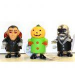 Wind-up Walking Monsters Pumpkin, Skeleton, or Vampire