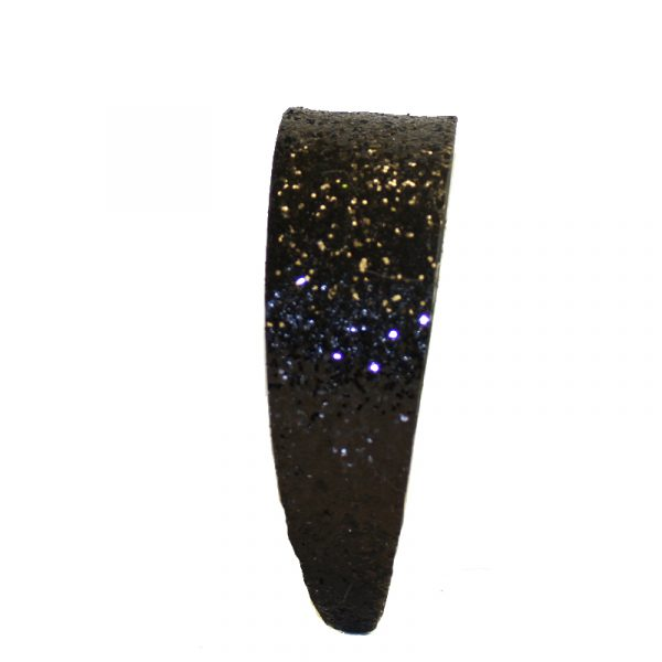 Wide Glittered Headband