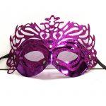 Mardi Gras & Masquerade Masks
