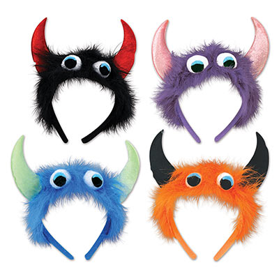 Monster Headband