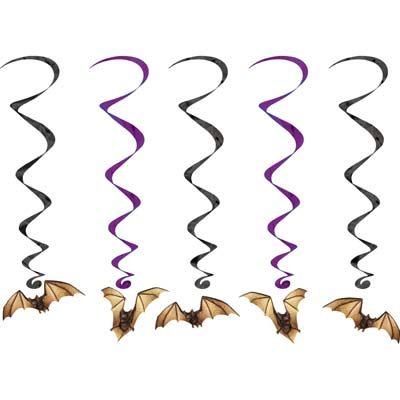 Bat Whirls