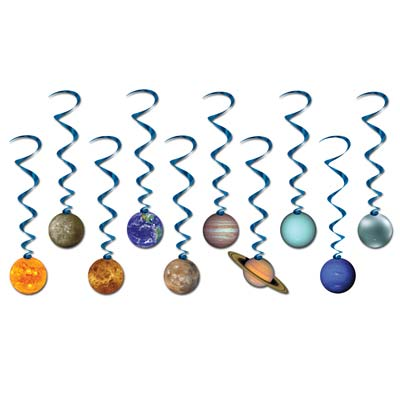 buy solar system cutouts cappel s costumes and party supplies