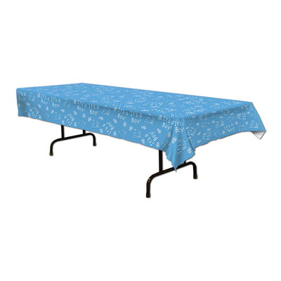 Its A Boy Tablecover