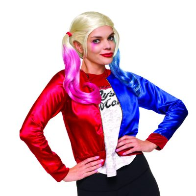 Harley Quinn Jacket Kit