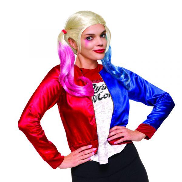Harley Quinn Jacket Kit