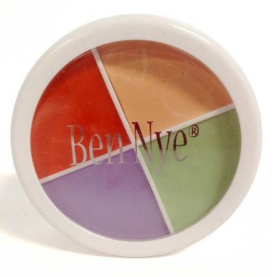 Ben Nye 4-Color Corrector Wheel