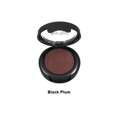 Ben Nye Black Plum Eye Shadow