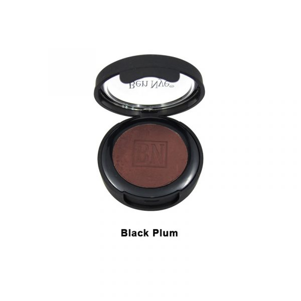 Ben Nye Black Plum Eye Shadow