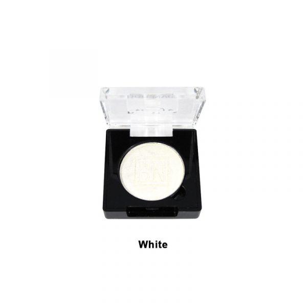Ben Nye White Pearl Sheen Eye Shadow