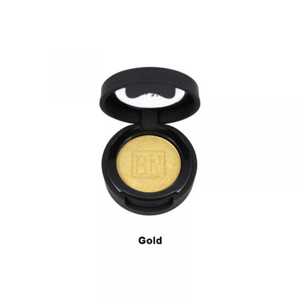 Ben Nye Gold Pearl Sheen Eye Shadow
