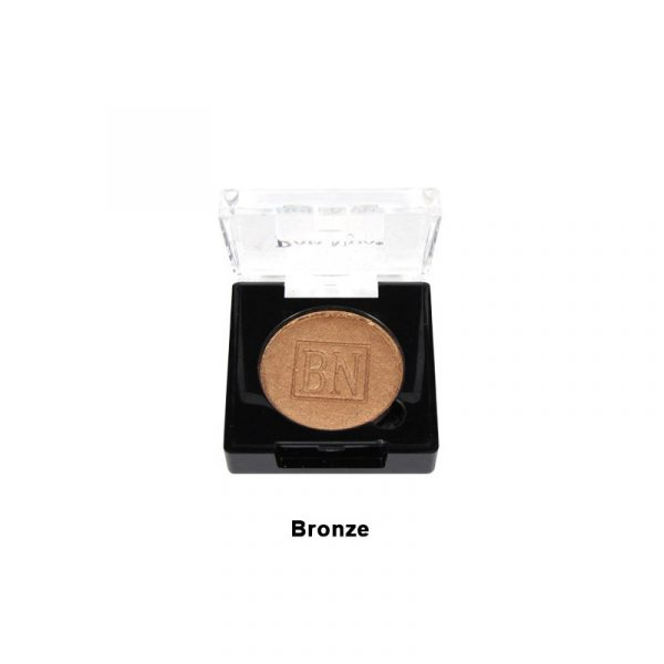 Ben Nye Bronze Pearl Sheen Eye Shadow