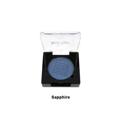 Ben Nye Sapphire Pearl Sheen Eye Shadow
