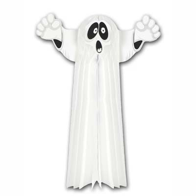 Tissue Hanging Ghost