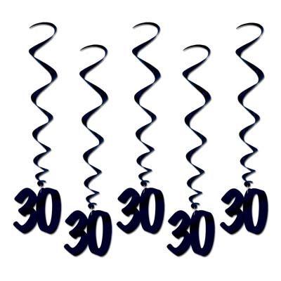 Age 30 Whirls
