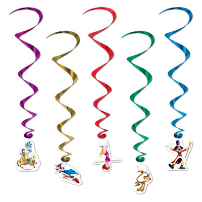 Circus Whirls