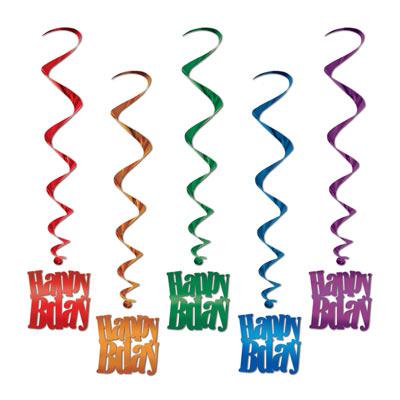 Happy Birthday Whirls