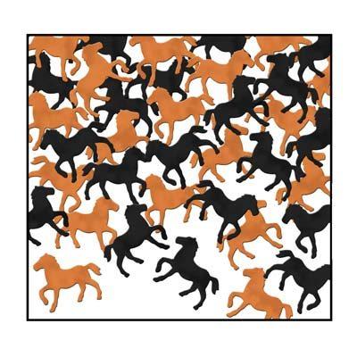 Fanci Fetti Horses Confetti