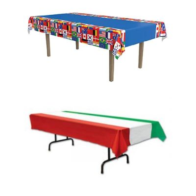 Intl Table Cover