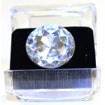 Novelty Bridal Bachelorette Jumbo Diamond Ring