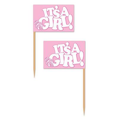 Its a Girl Picks