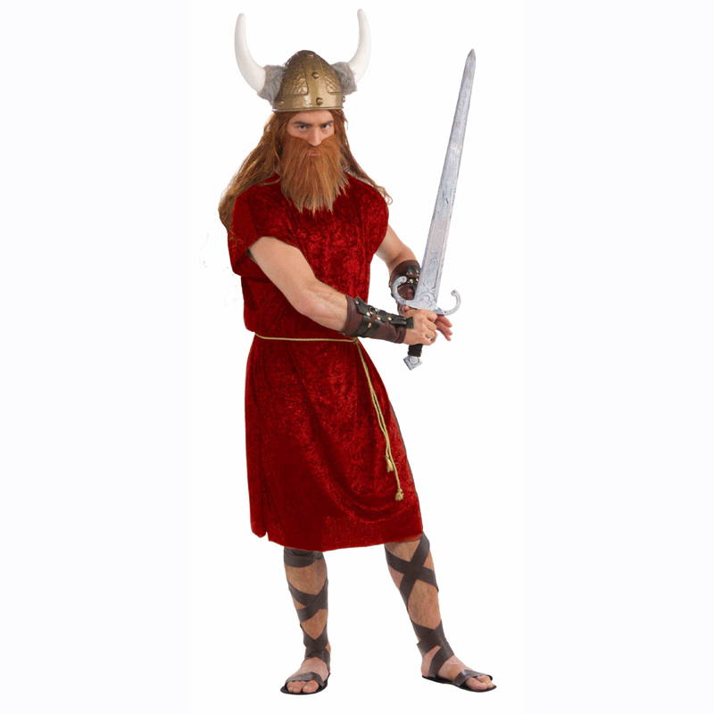 Ancient Ages: Caveman, Greek, Egyptian, Roman, & Viking Costumes