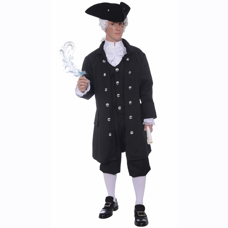 Colonial Costumes