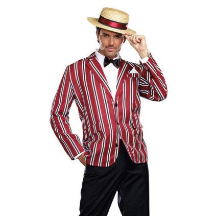 1930s, 1940s, & Big Band Costumes