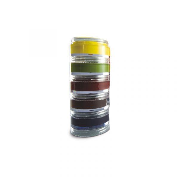 Ben Nye 5 Piece Stack Makeup Kit