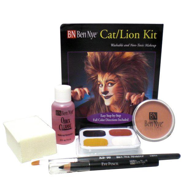 Ben Nye Makeup Kits
