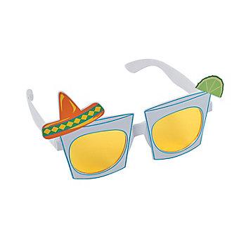 Fiesta Tequila Shot Eyeglasses