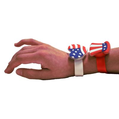 Patriotic Light Up Bracelet