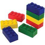 Relaxable Squeeze Building Block