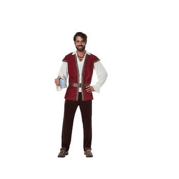 Medieval Man Full Costume