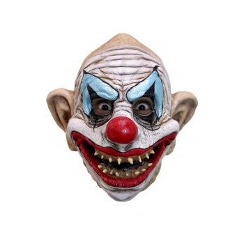 Kinky Clown Deluxe Latex Full-face Mask