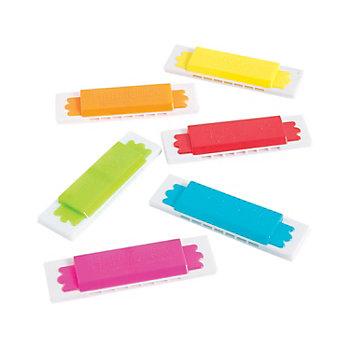 Party Plastic Harmonicas
